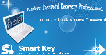 break windows 7 password