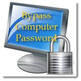 Bypass Computer Password