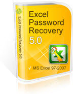 forgot excel password 2007 how to open