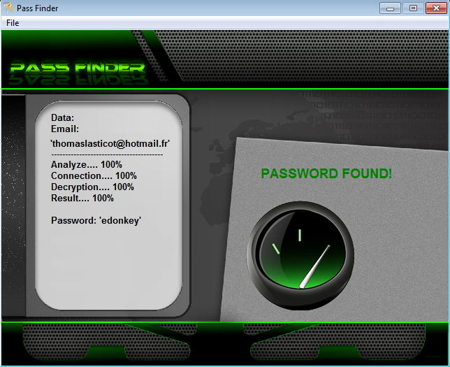 free trial facebook password hacking software
