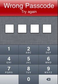 forgot passcode to iphone how to unlock iphone 6 6 plus when you forgot passcode 14135