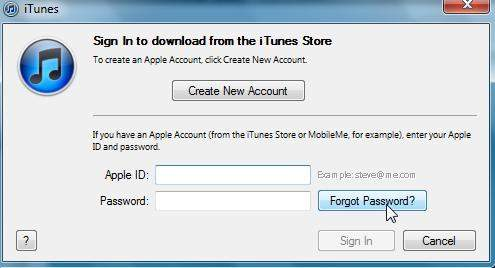 i forgot the password to my iphone forgot apple id password how to get it back 20475