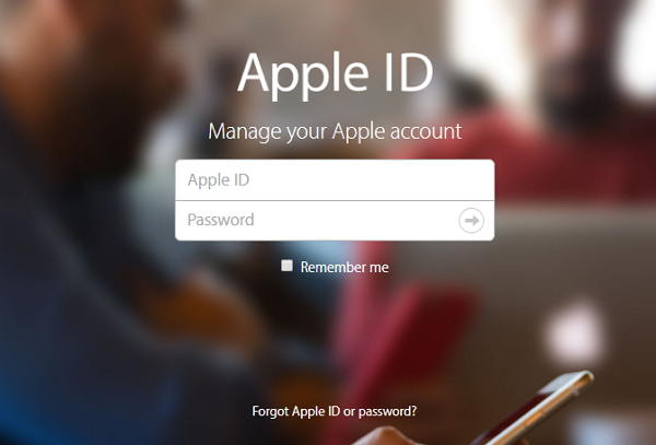 change itunes store password