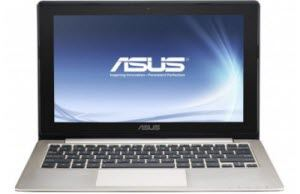 Reset Asus Vivobook Windows 8 Administrator password
