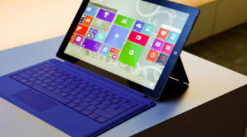 recover surface pro 3 password