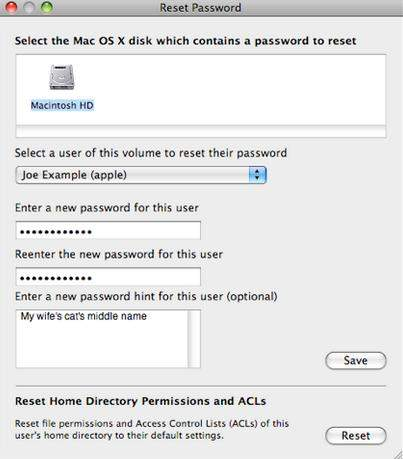 how to find a keychain password on mac