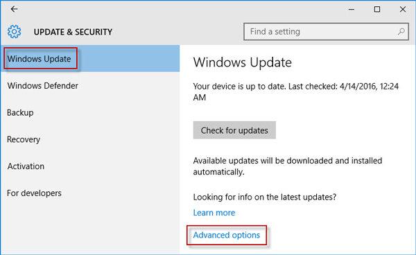 2018 Top 7 Ways to Fix Windows 10 Store Not Working