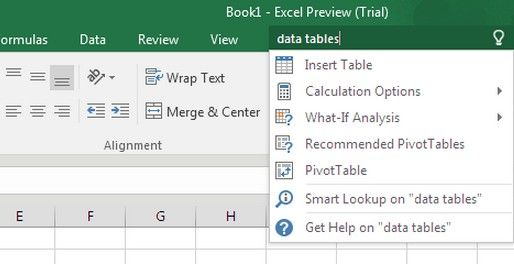 10 new features in microsoft office 2016