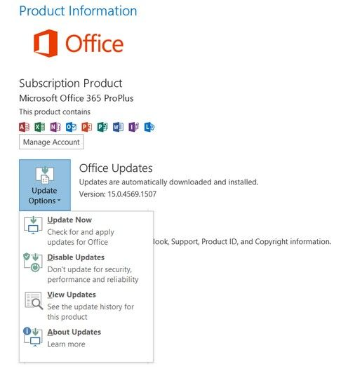 Top 5 Issues of Installing Office (Office 2016 Included)