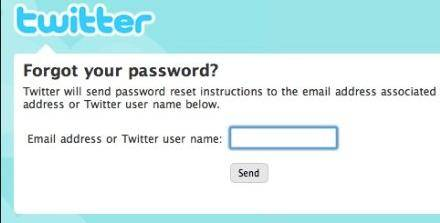 how to choose a username on twitter