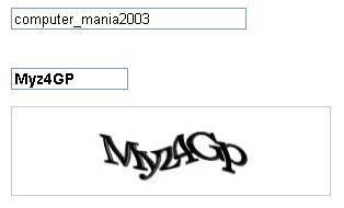yahoo messenger password reset