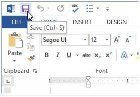 how to open and edit pdf files in word 2013