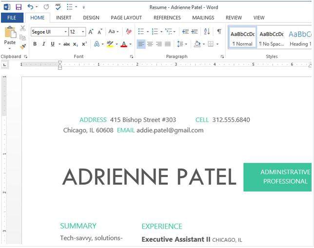 how to edit a pdf document in word 2013