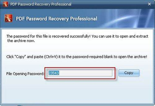Smartkey pdf password recovery