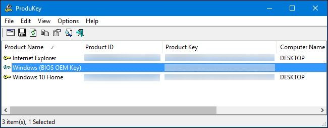 An Easy Way to Free Download Nirsoft ProduKey