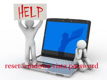 reset windows password vista home premium