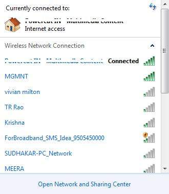 how to change the SSID name