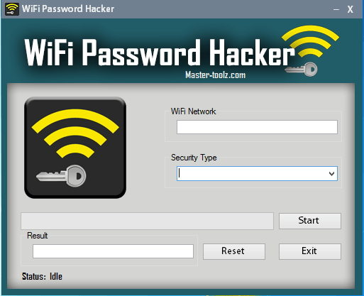 smartkey wifi password recovery download