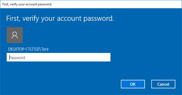 Forgot Windows 10 PIN Login Password? Here is How to Reset