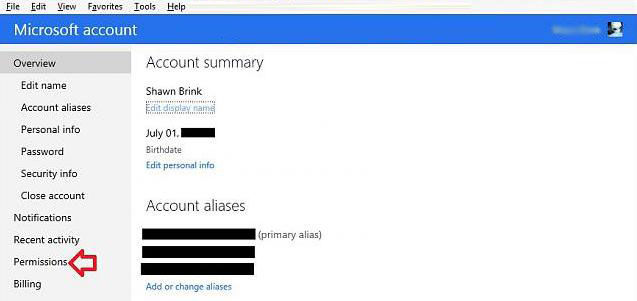 How to Add or Remove an Account in Microsoft Account in Windows 8 1/8