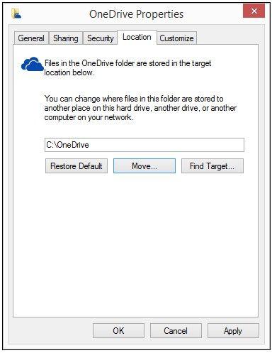 how to set password onedrive
