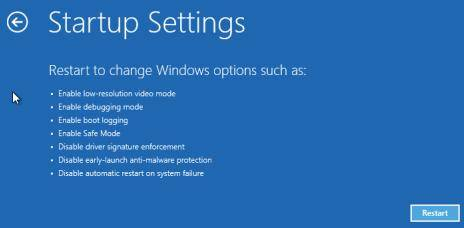 how to acces safe mode in windows 8.1