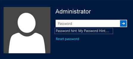 how to crack windows 8 password