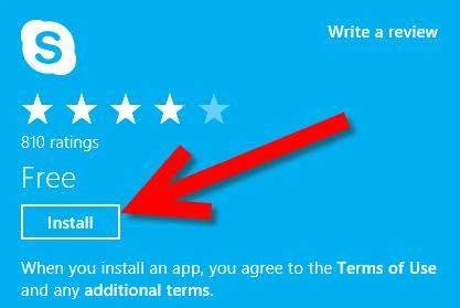 how to change password of skype in windows 8