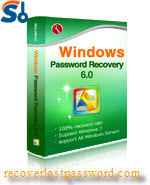 Windows Password Changer