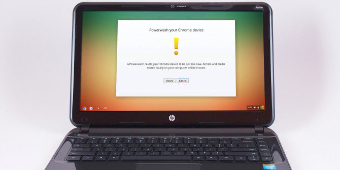 Top 4 Methods to Unlock Chromebook without Password