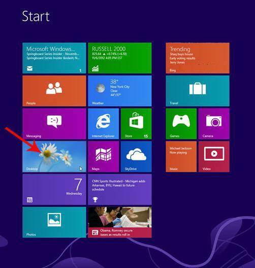 how to check if windows 8 is 64-bit or 32-bit