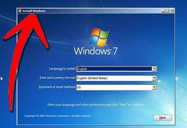 how to downgrade windows 8 to windows 7