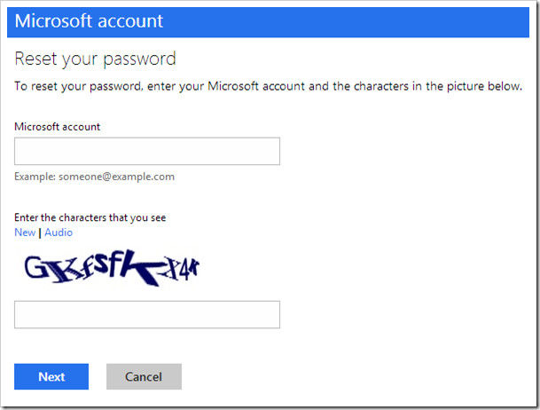 Lost Windows 10 Password, How to Find It
