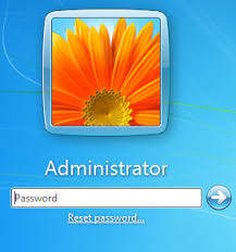 hack login administrator password for windows 7