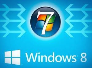 how to get a new pc that runs windows 7 not windows 8