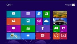 how to log in without a username or password in Windows 8