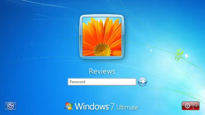 Passwort Windows 7 Knacken
