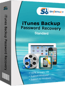 buy iTunes Backup Password Recovery