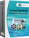 Buy iTunes Backup Password Recovery Professional