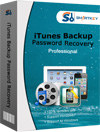 iTunes Backup Password Recovery Professional