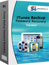 iTunes Backup Password Recovery Standard