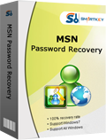 Buy MSN Password Recovery