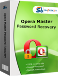 Buy Opera Master Password Recovery