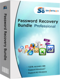 Buy Password Recovery Bundle Professional