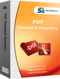 buy PDF Password Recovery