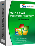 Buy Windows Password Recovery Professional