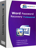 buy Word Password Recovery Professional
