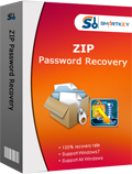 ZIP Password Recovery Standard