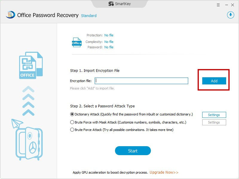 How to Recover Forgotten or Lost Password in MS Office 2003