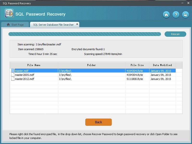 sql server how to change sa password